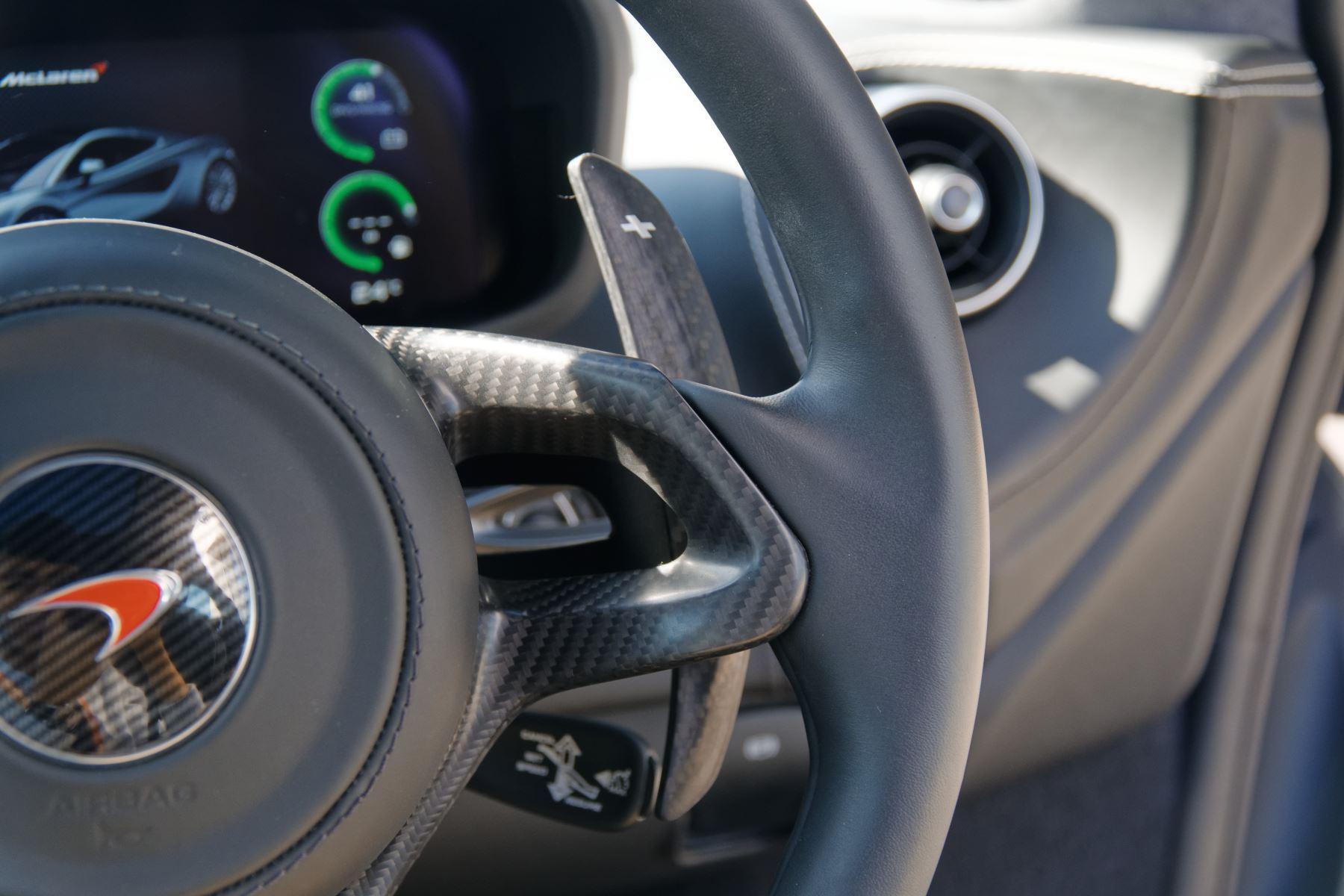 McLaren 570GT V8 2dr SSG Auto Coupe image 35