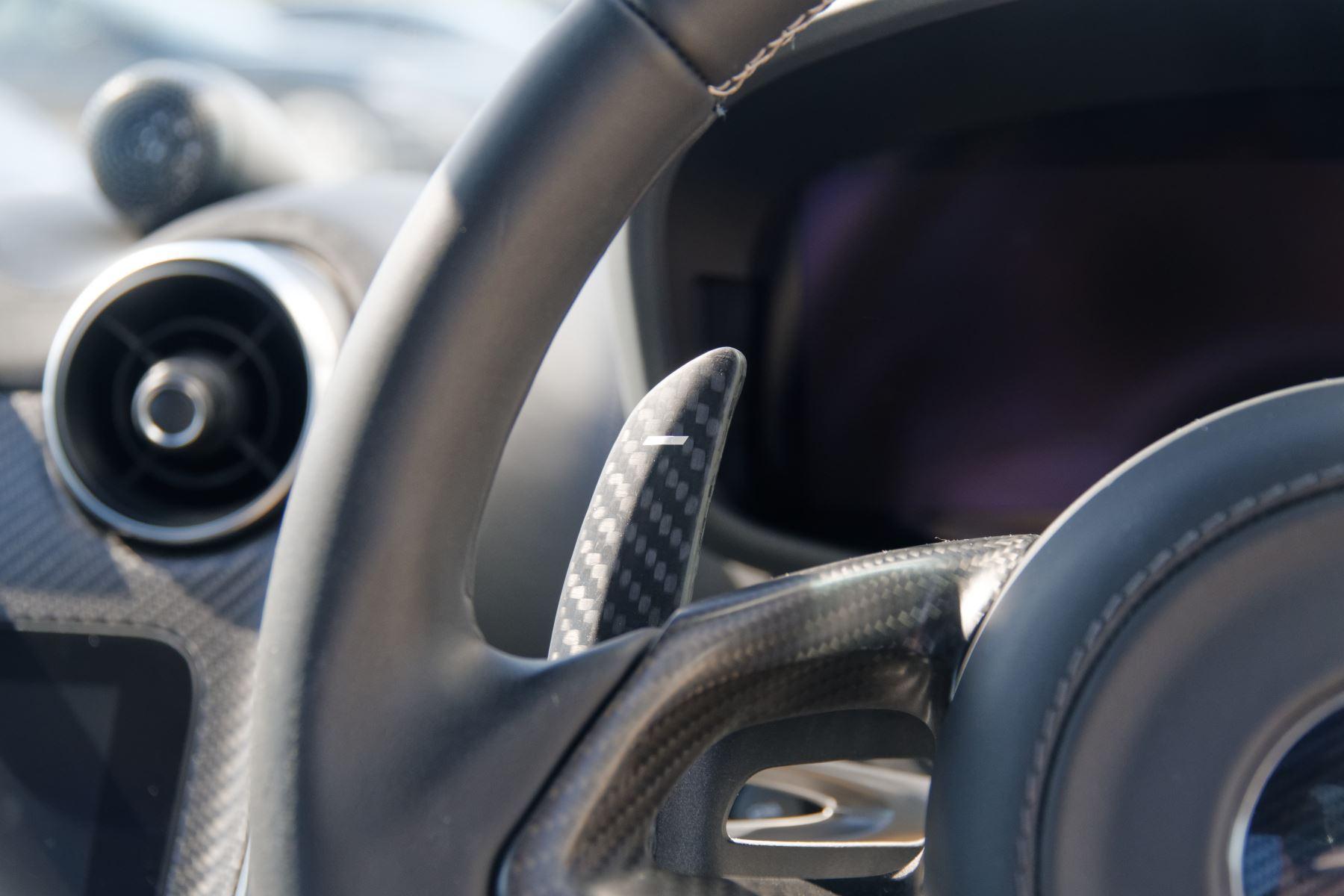 McLaren 570GT V8 2dr SSG Auto Coupe image 37