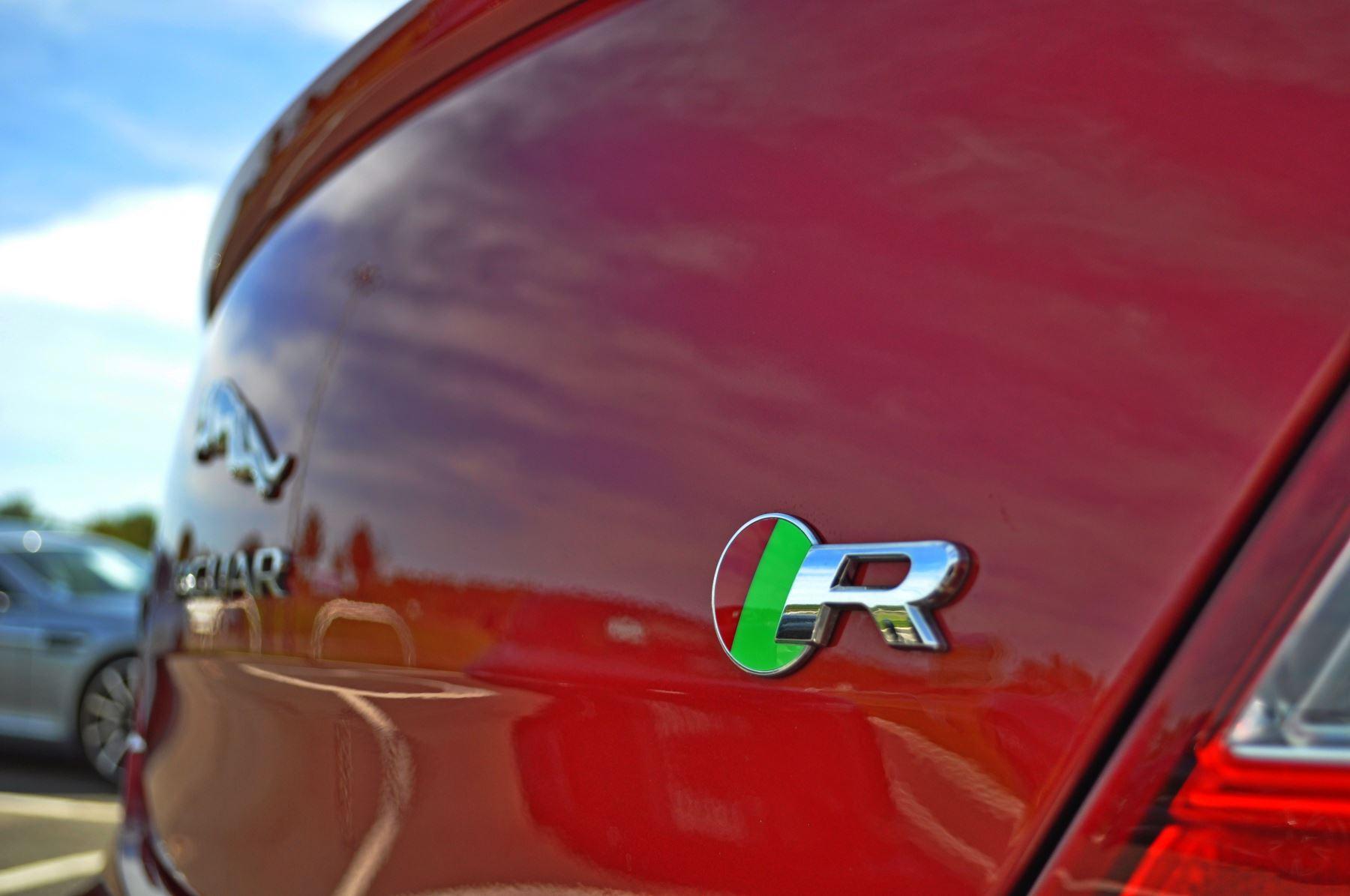 Jaguar XJ 5.0 V8 Supercharged XJR image 9