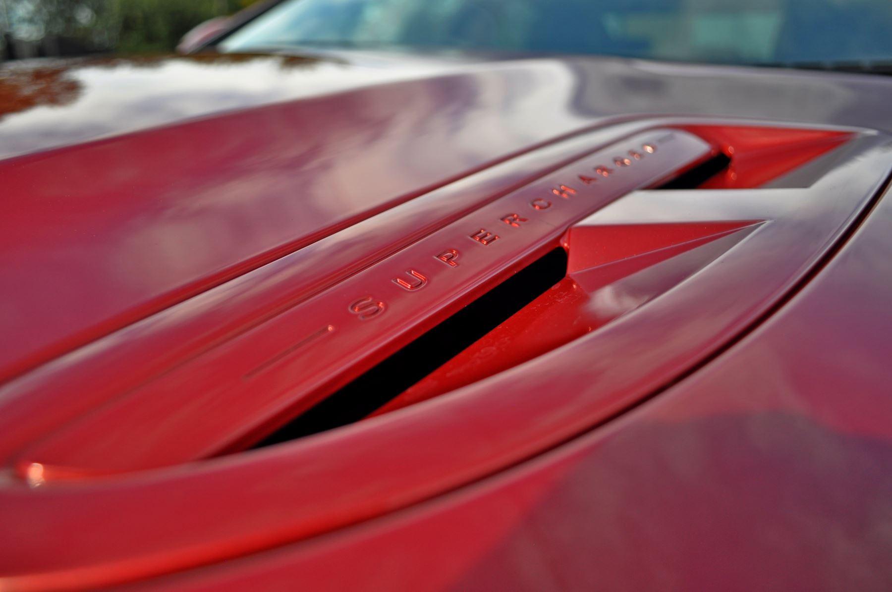 Jaguar XJ 5.0 V8 Supercharged XJR image 11