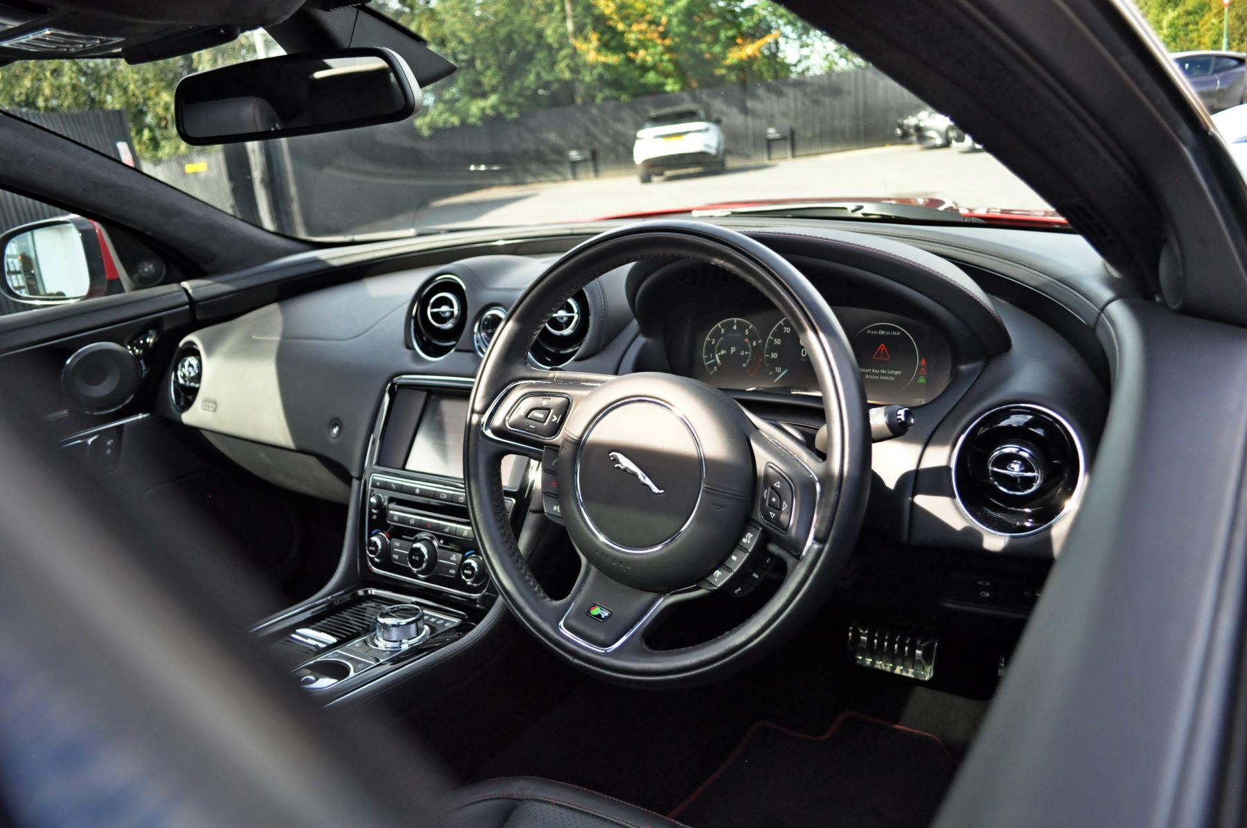 Jaguar XJ 5.0 V8 Supercharged XJR image 14