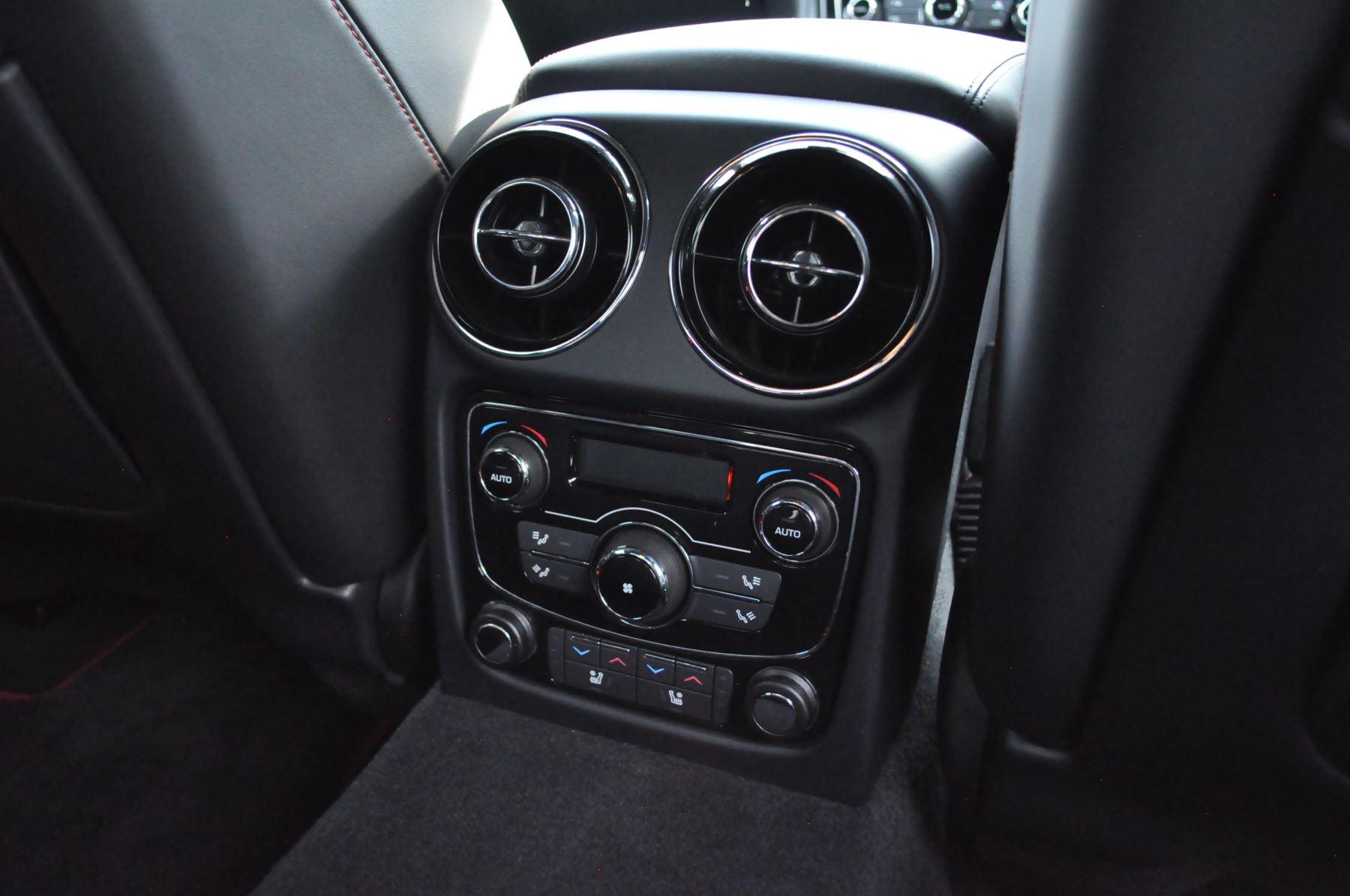 Jaguar XJ 5.0 V8 Supercharged XJR image 22