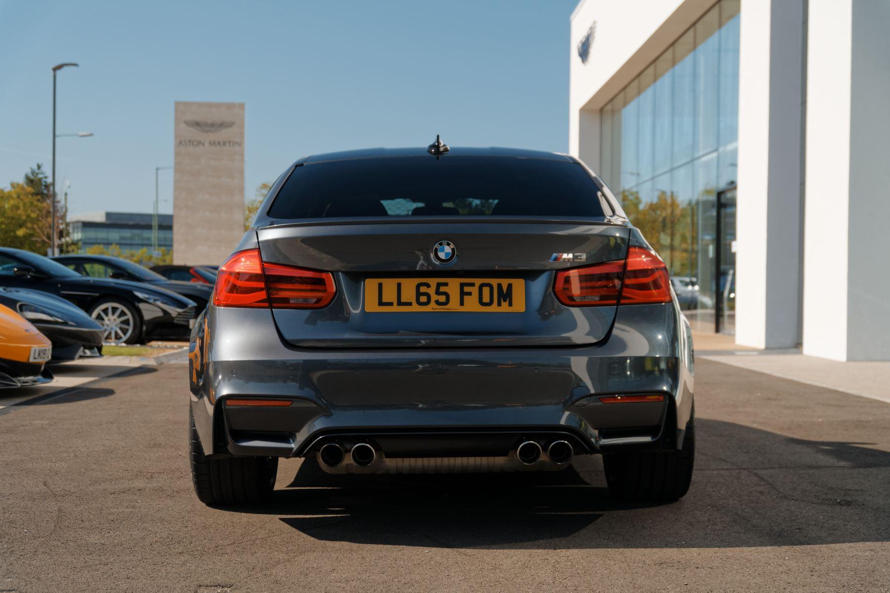 BMW M3 Saloon  image 6