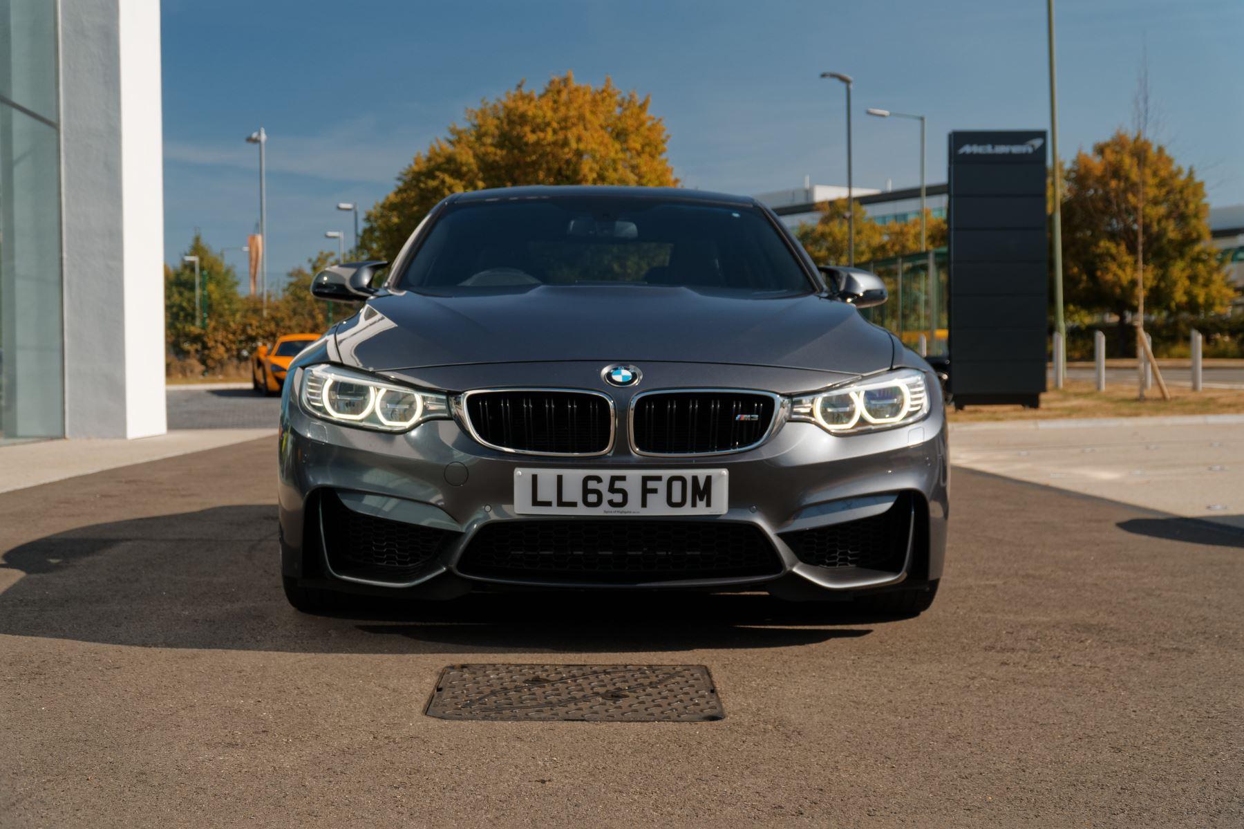 BMW M3 Saloon  image 10