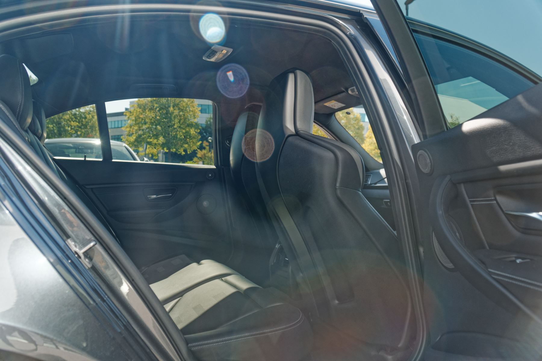 BMW M3 Saloon  image 11