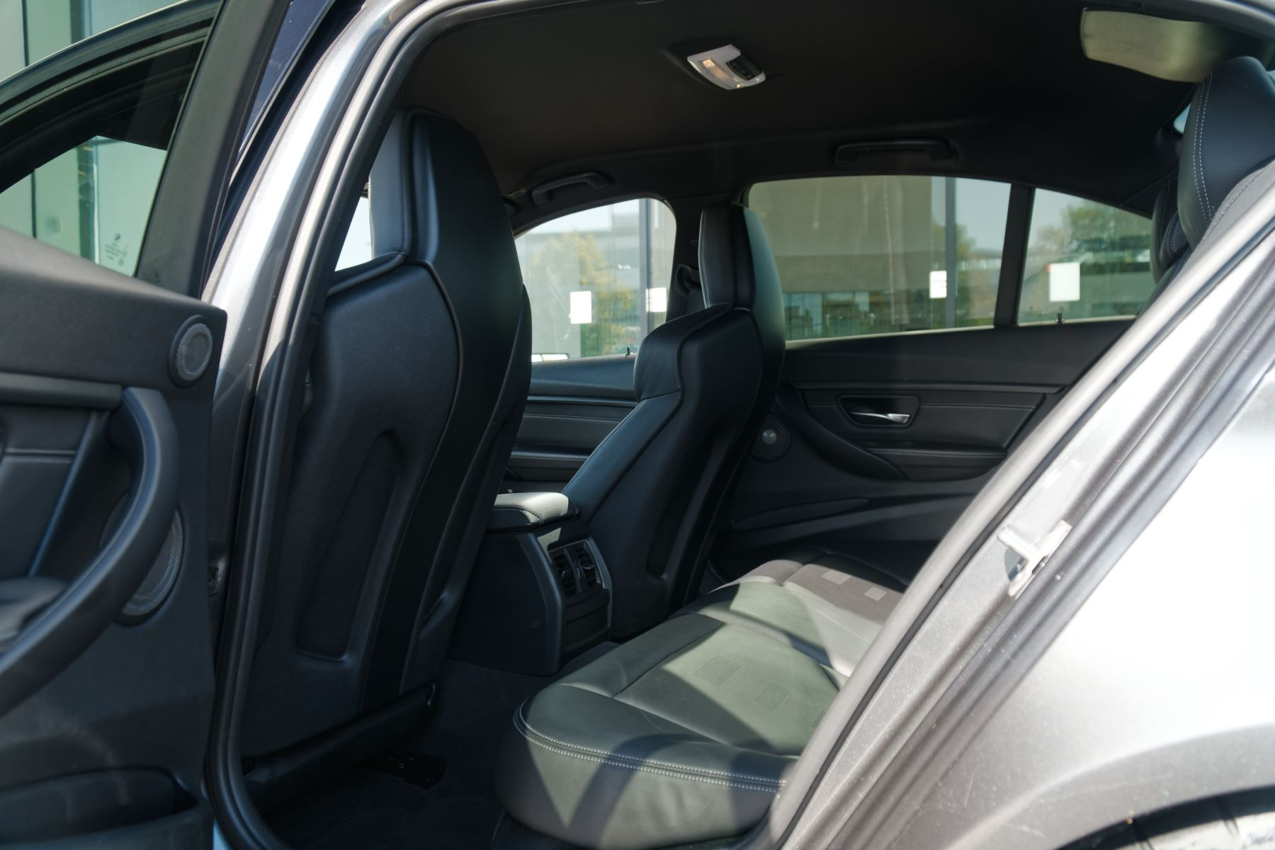 BMW M3 Saloon  image 13