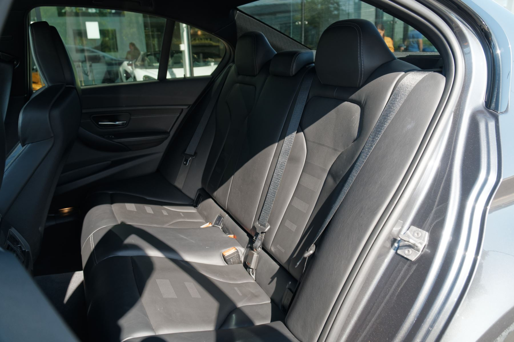 BMW M3 Saloon  image 14