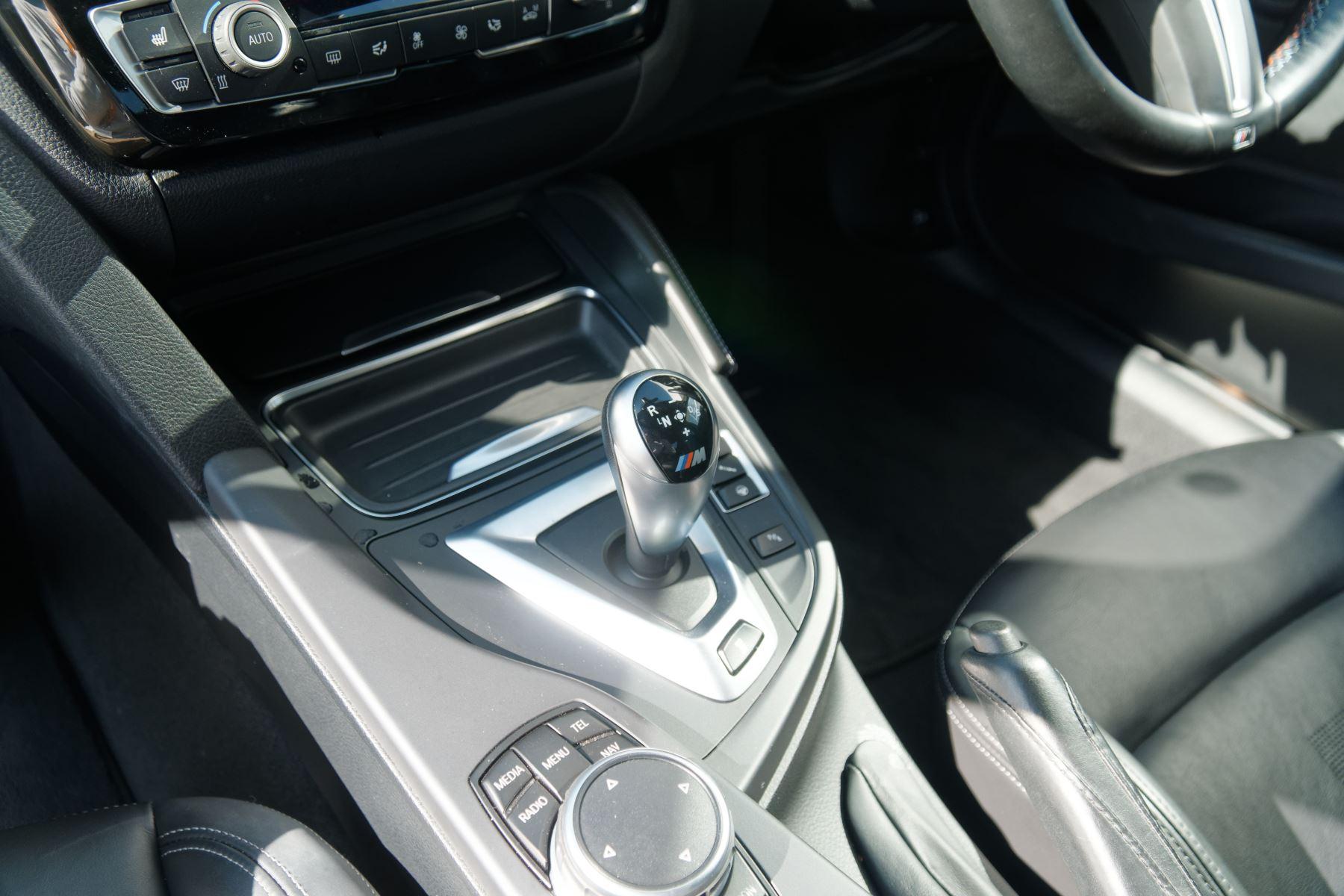 BMW M3 Saloon  image 15