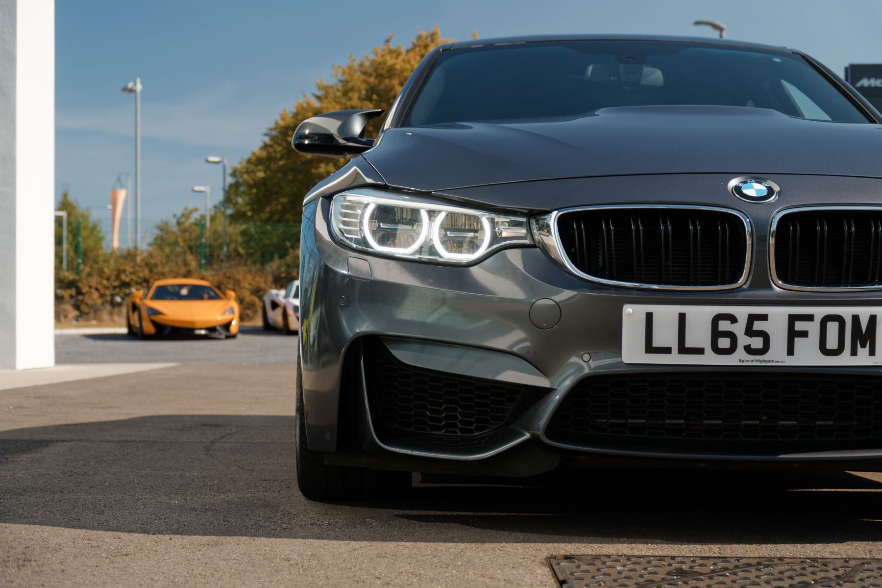 BMW M3 Saloon  image 17