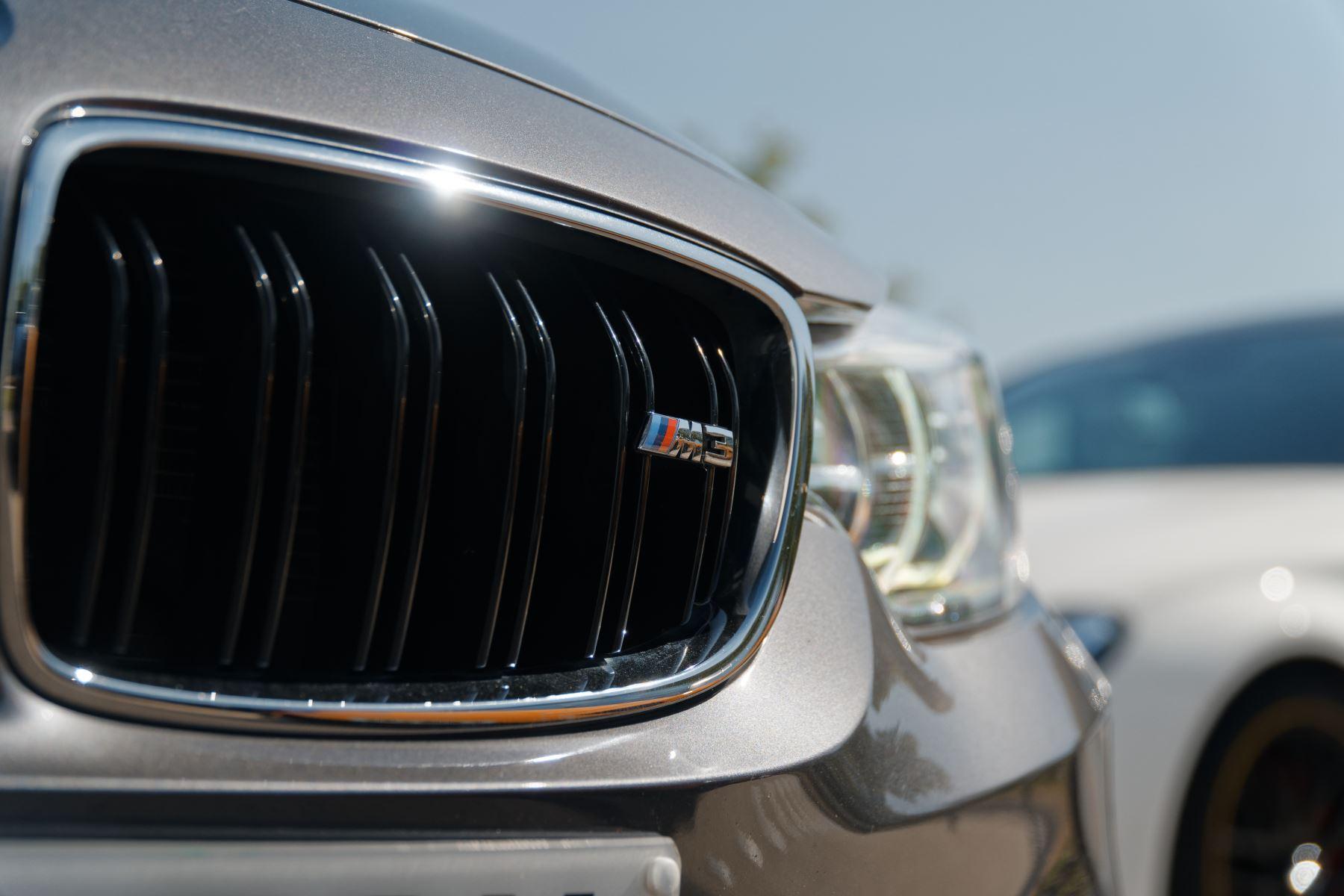 BMW M3 Saloon  image 18