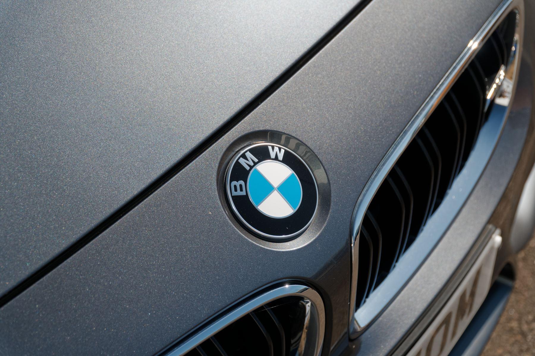 BMW M3 Saloon  image 19