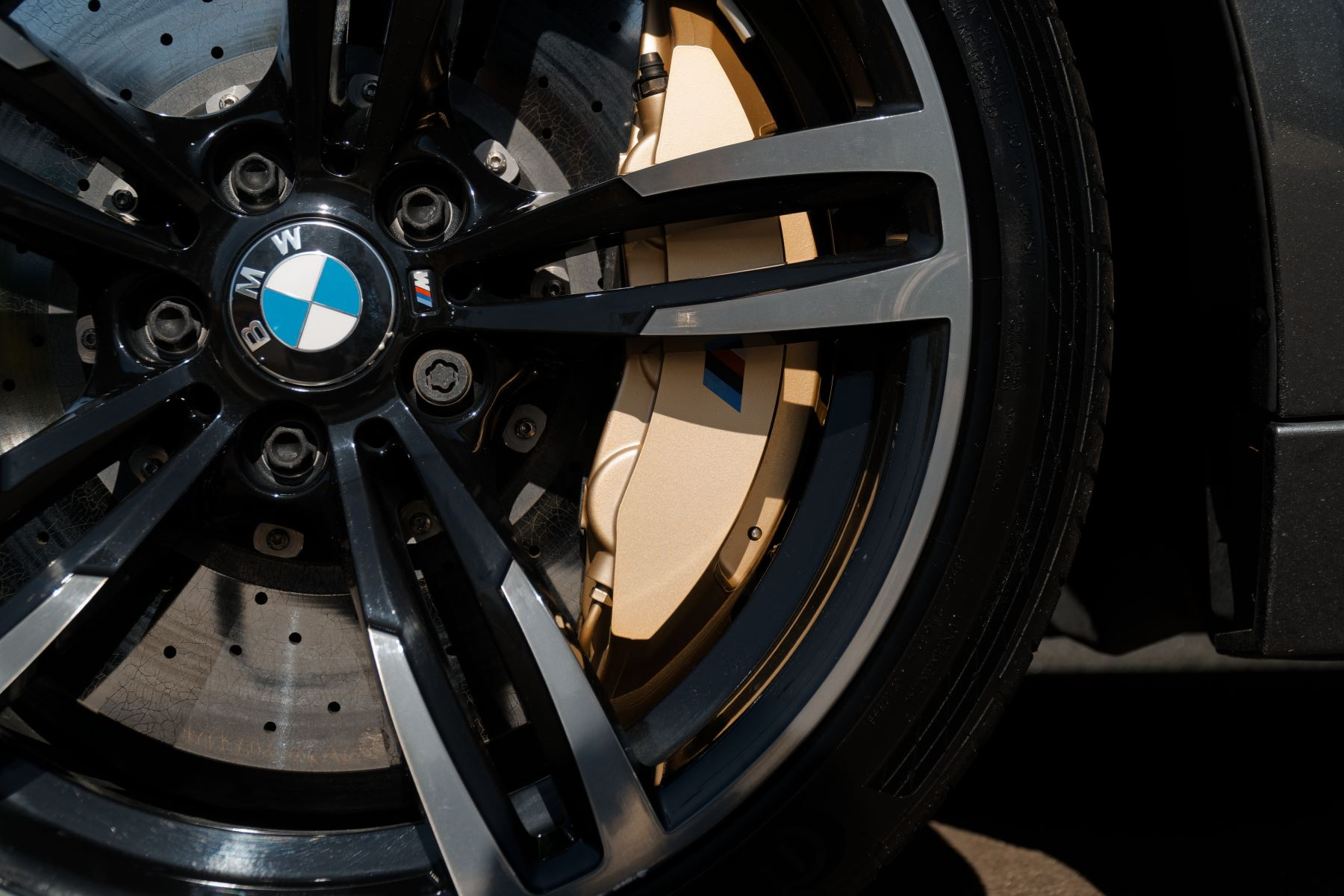 BMW M3 Saloon  image 21