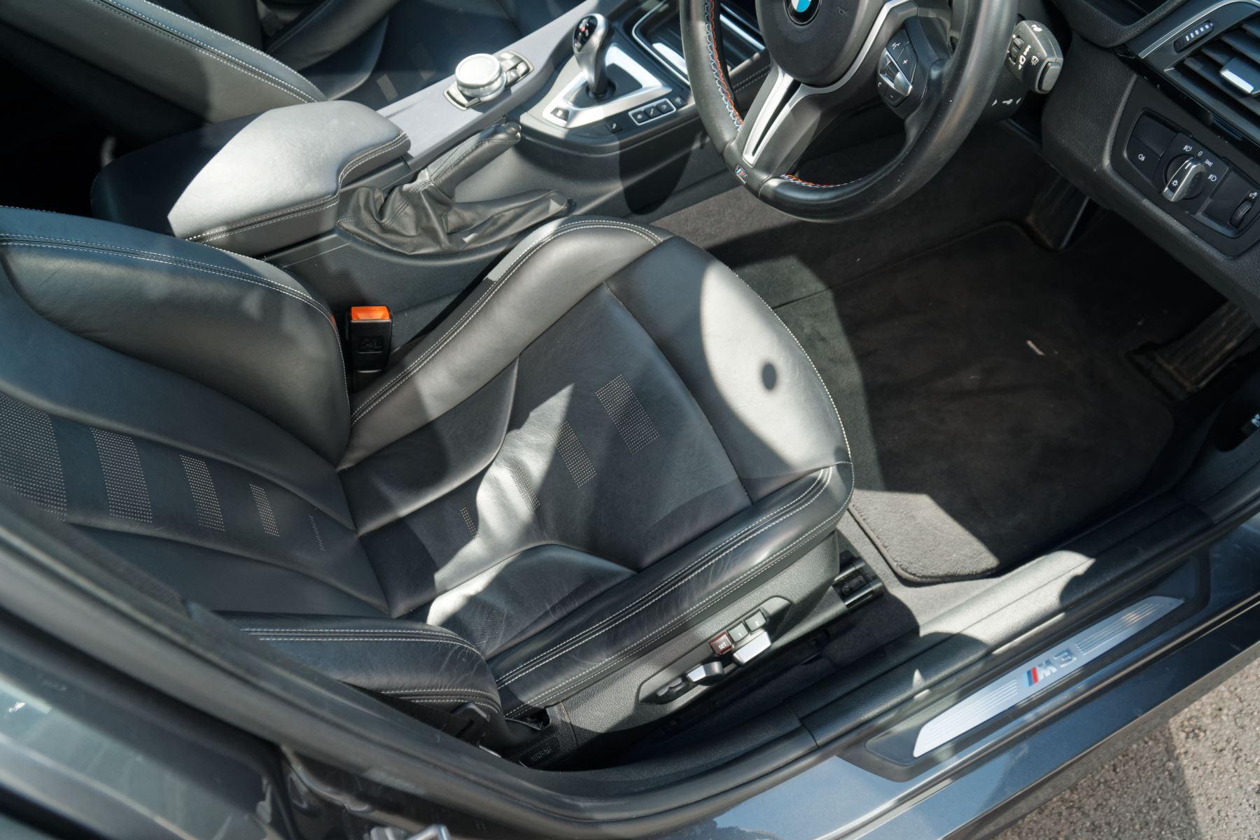 BMW M3 Saloon  image 24