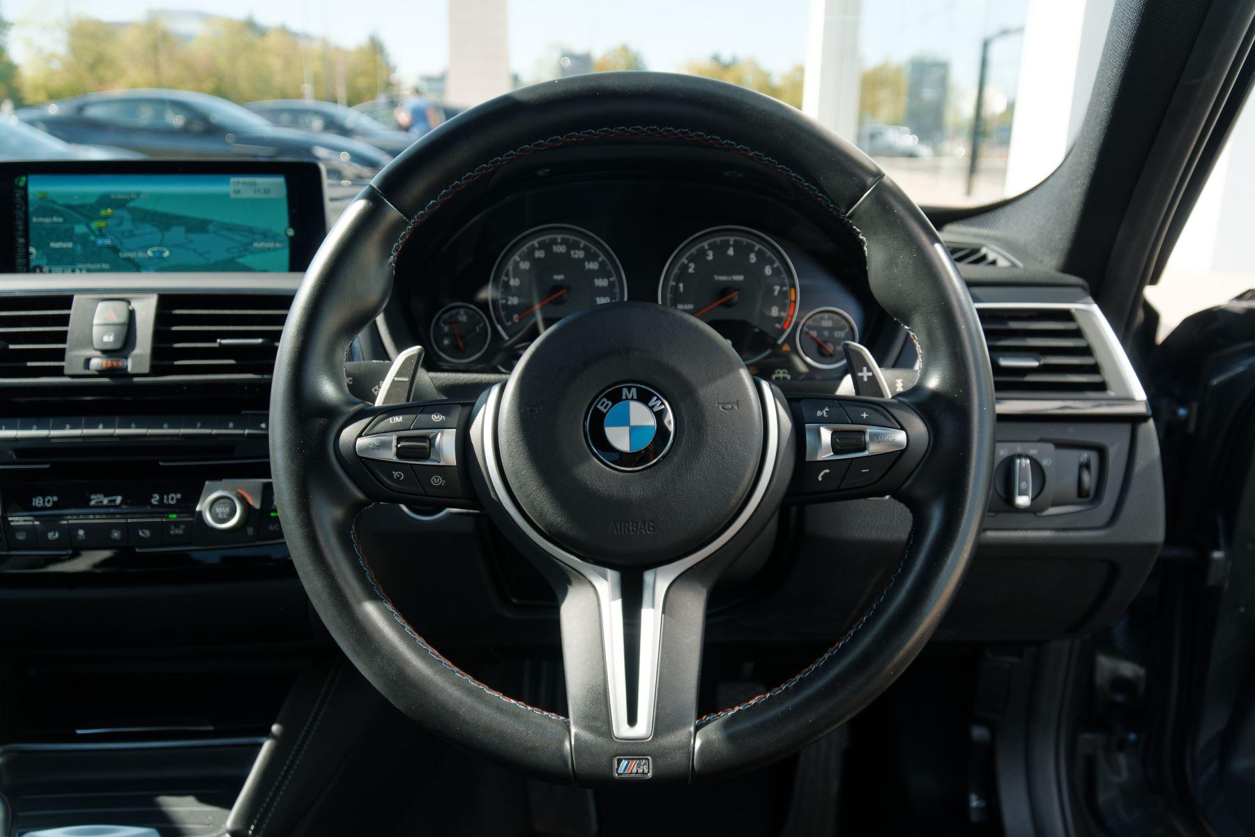 BMW M3 Saloon  image 27