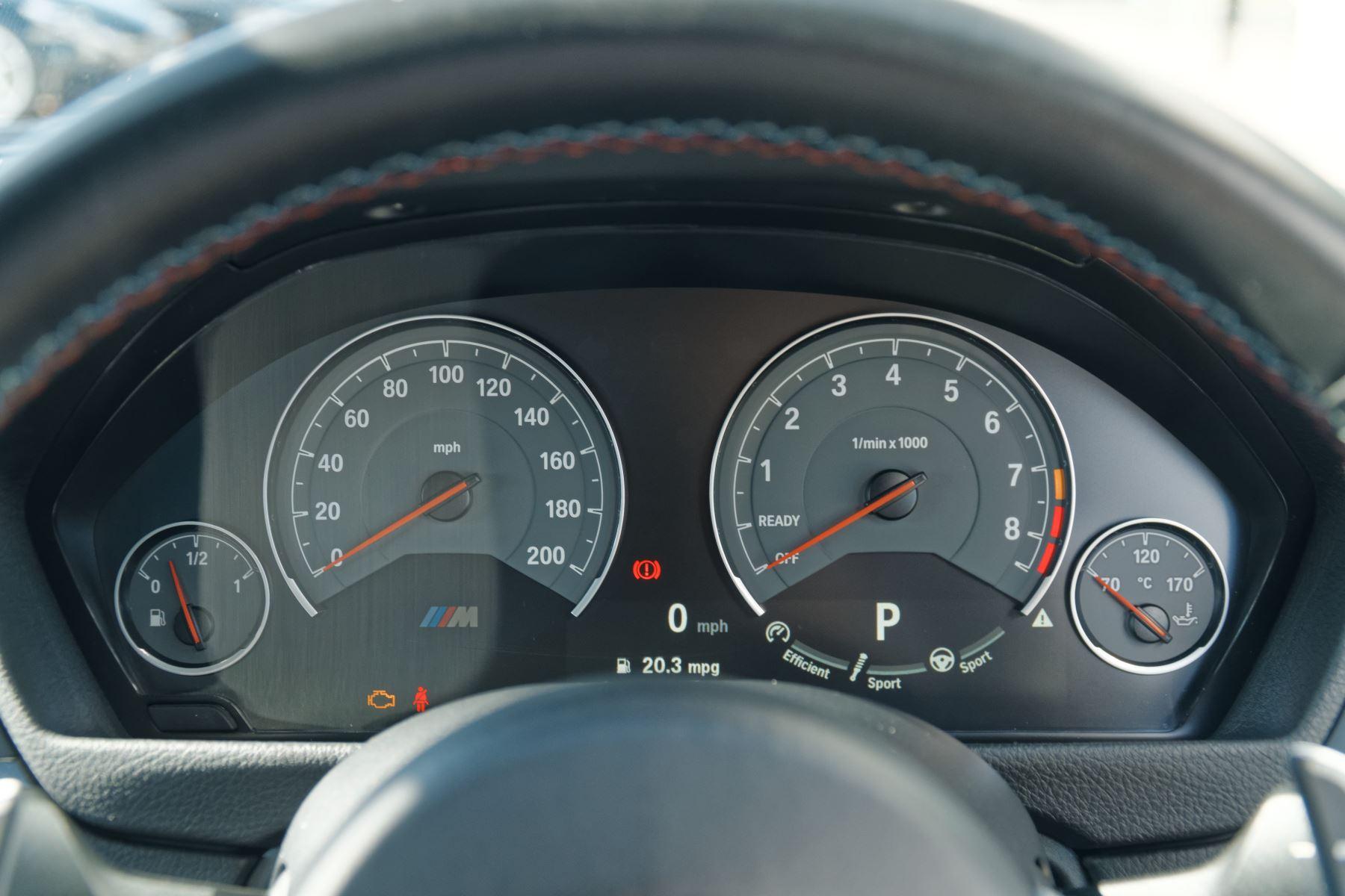 BMW M3 Saloon  image 28
