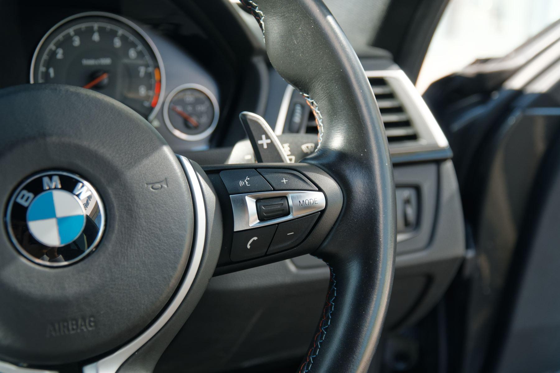 BMW M3 Saloon  image 29