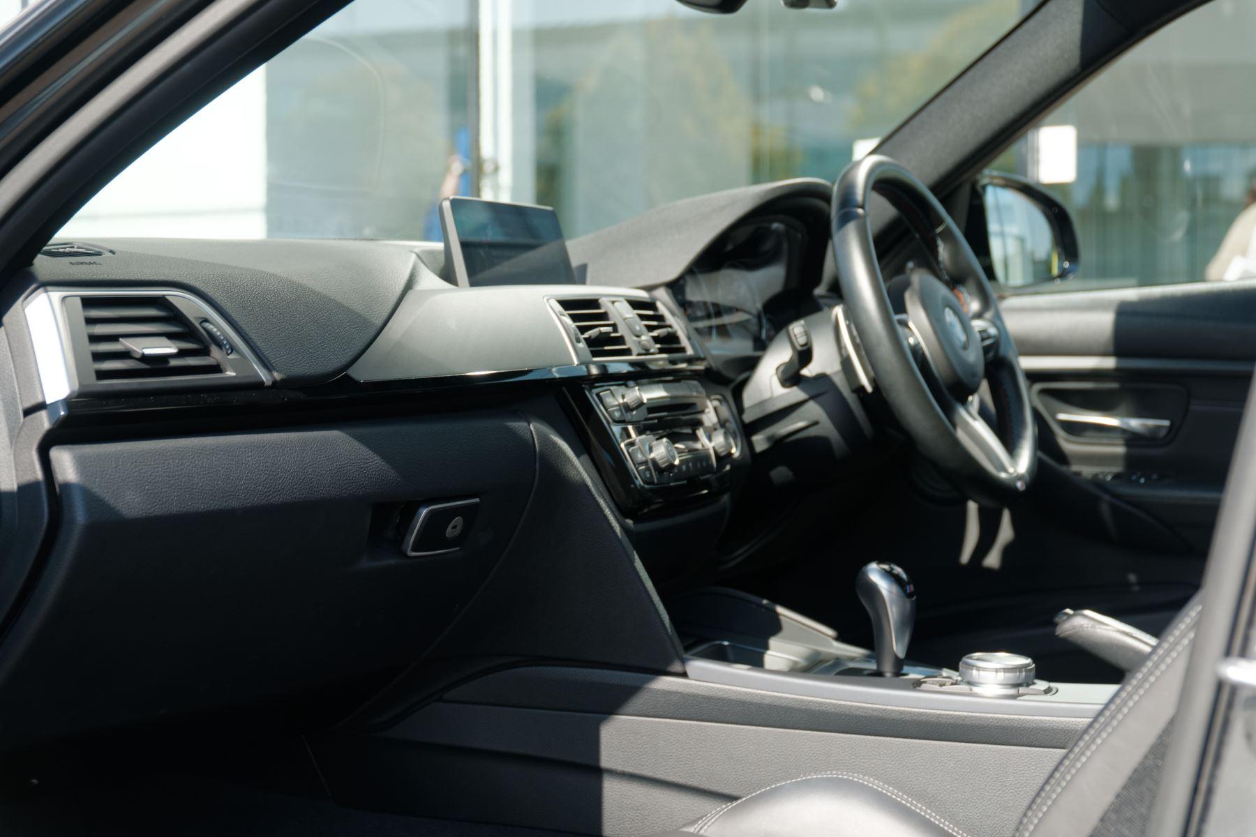 BMW M3 Saloon  image 34