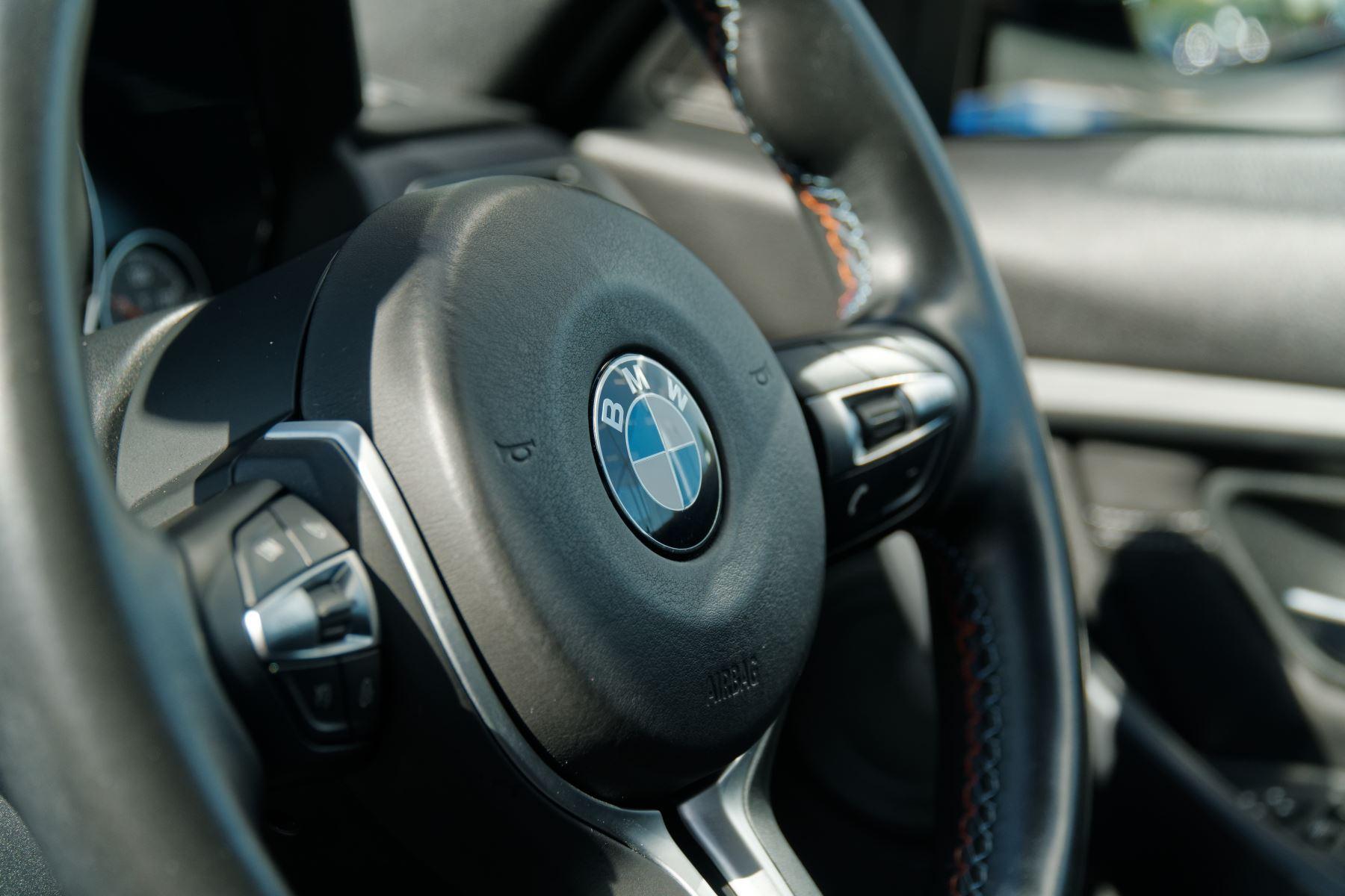BMW M3 Saloon  image 35