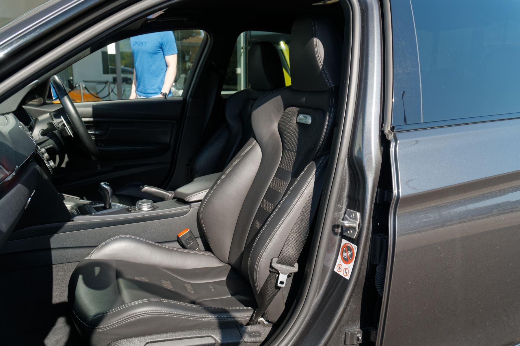 BMW M3 Saloon  image 36