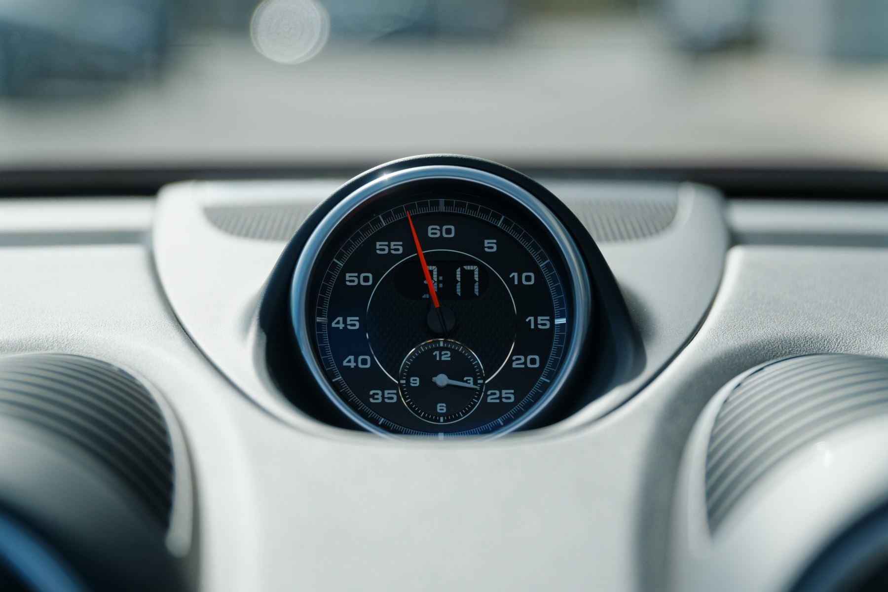 Porsche Boxster S image 24