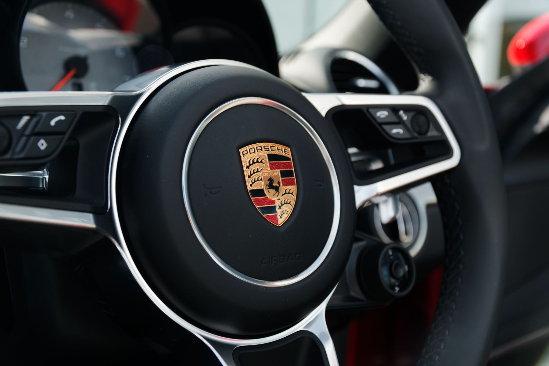 Porsche Boxster S image 31