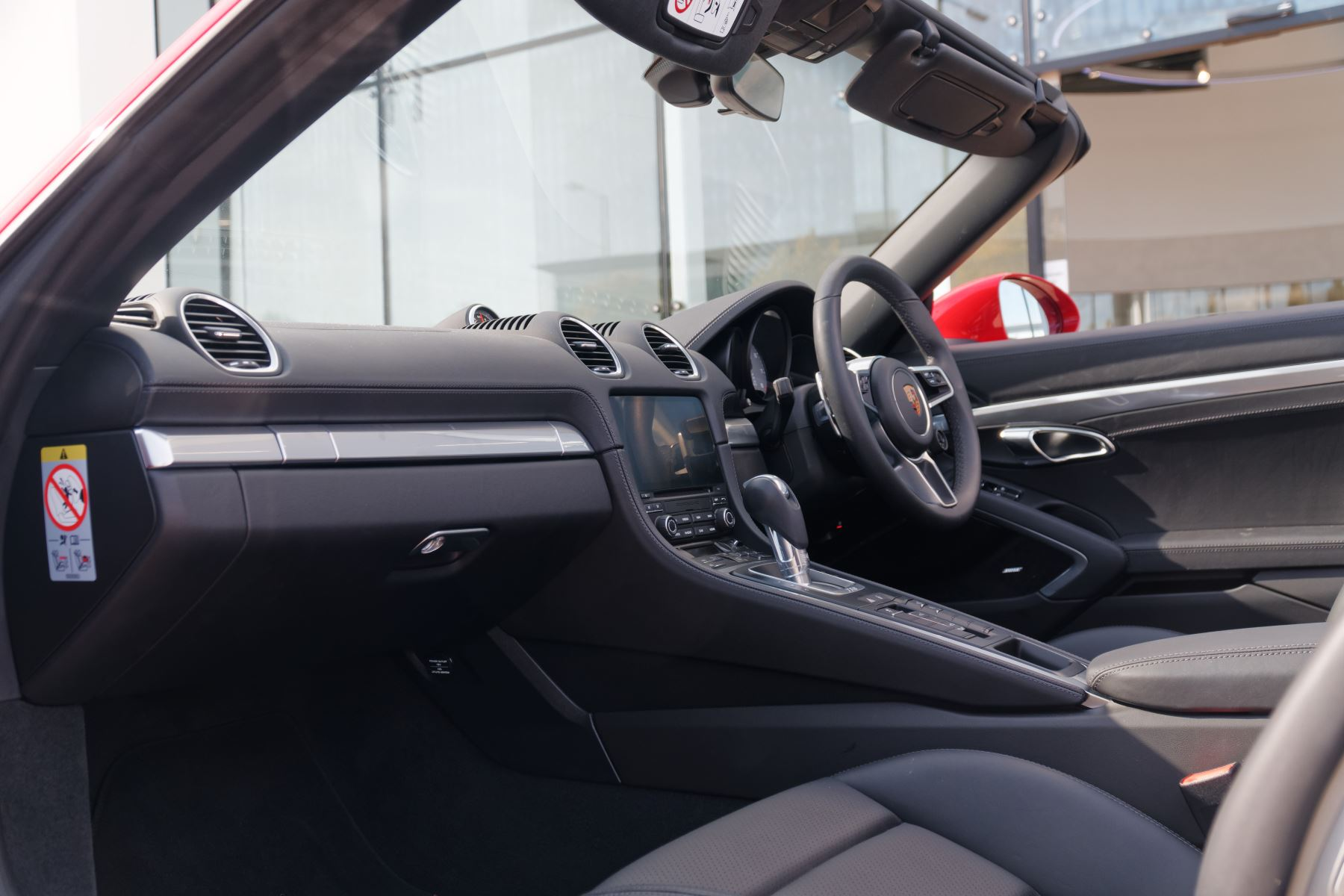 Porsche Boxster S image 32
