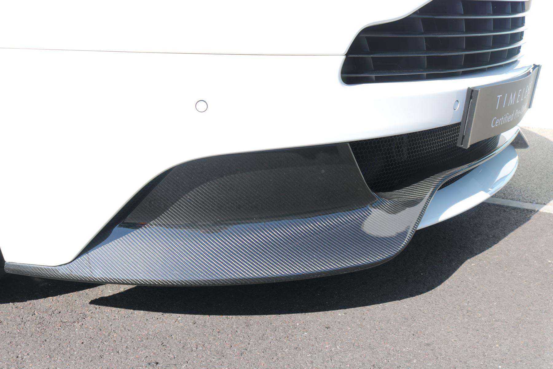 Aston Martin Vanquish V12 [568] 2dr Volante Touchtronic image 10