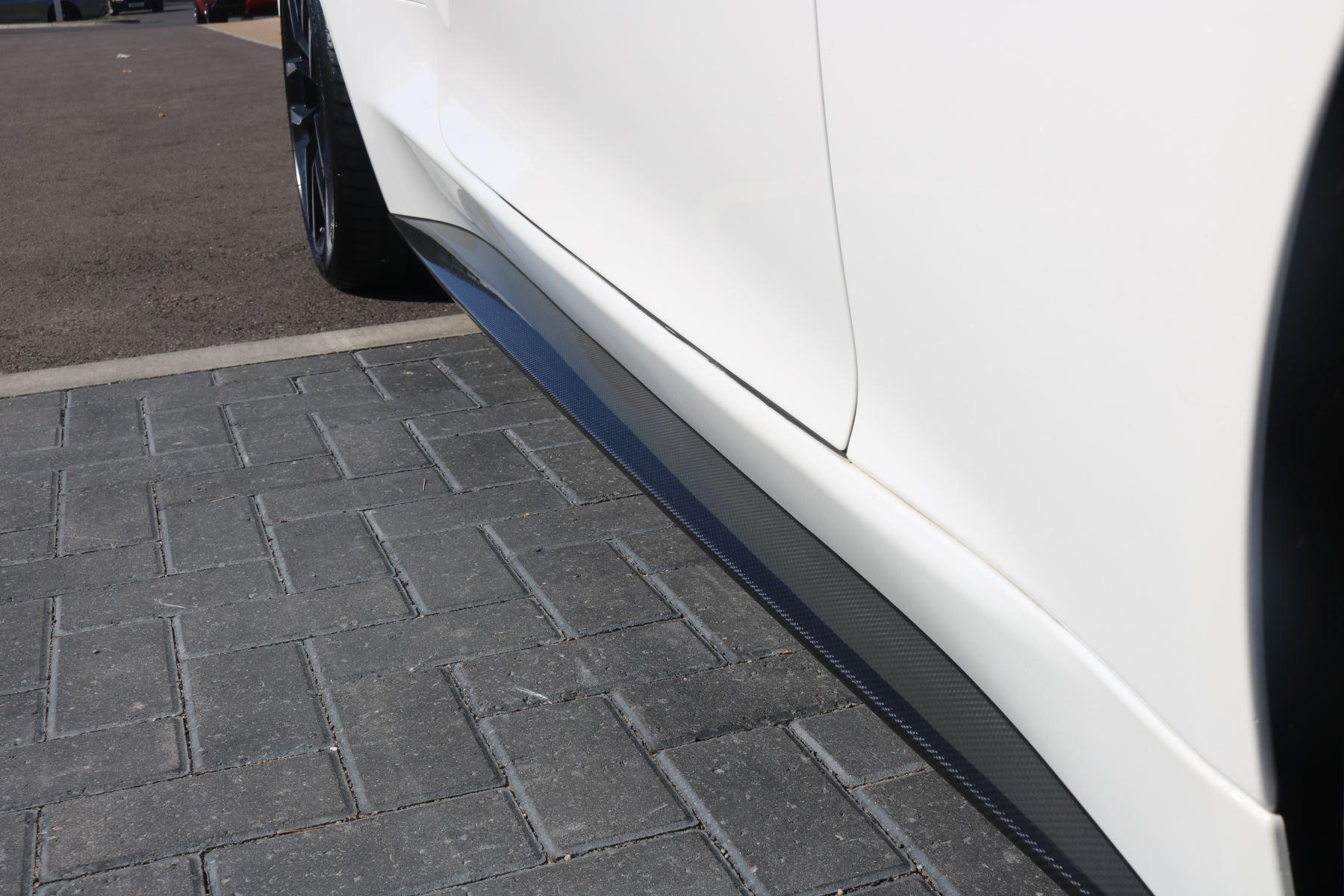 Aston Martin Vanquish V12 [568] 2dr Volante Touchtronic image 11