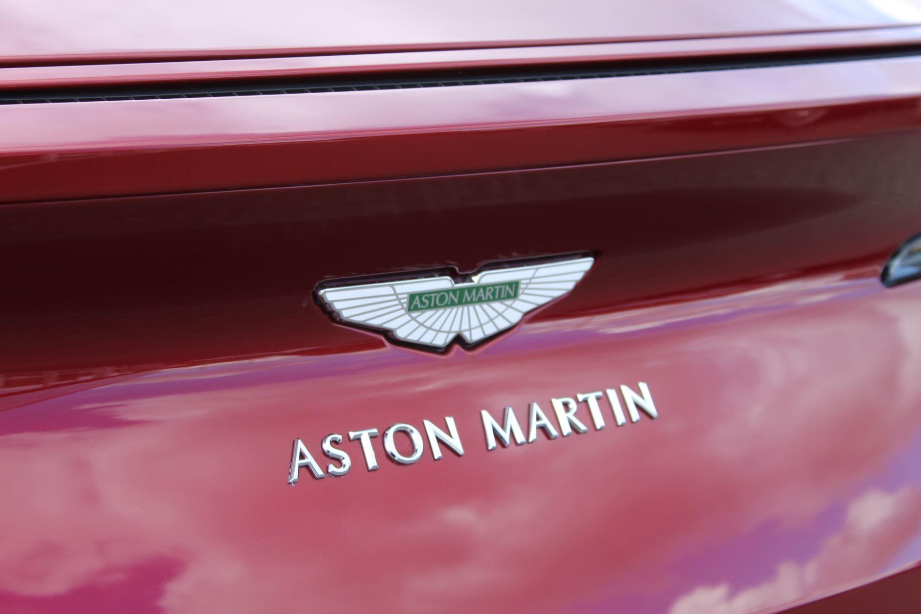 Aston Martin DB11 V8 2dr Touchtronic image 23