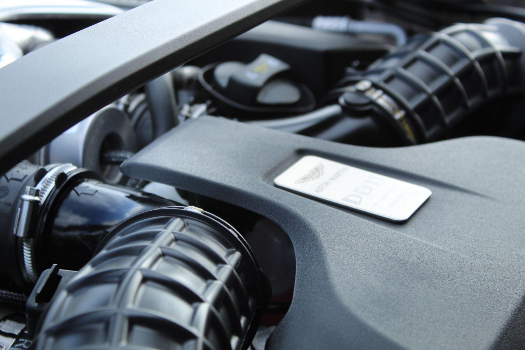 Aston Martin DB11 V8 2dr Touchtronic image 25