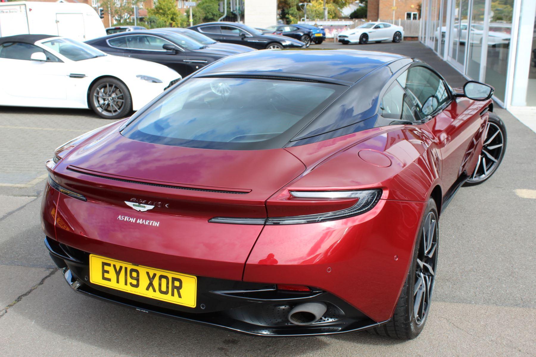 Aston Martin DB11 V8 2dr Touchtronic image 20