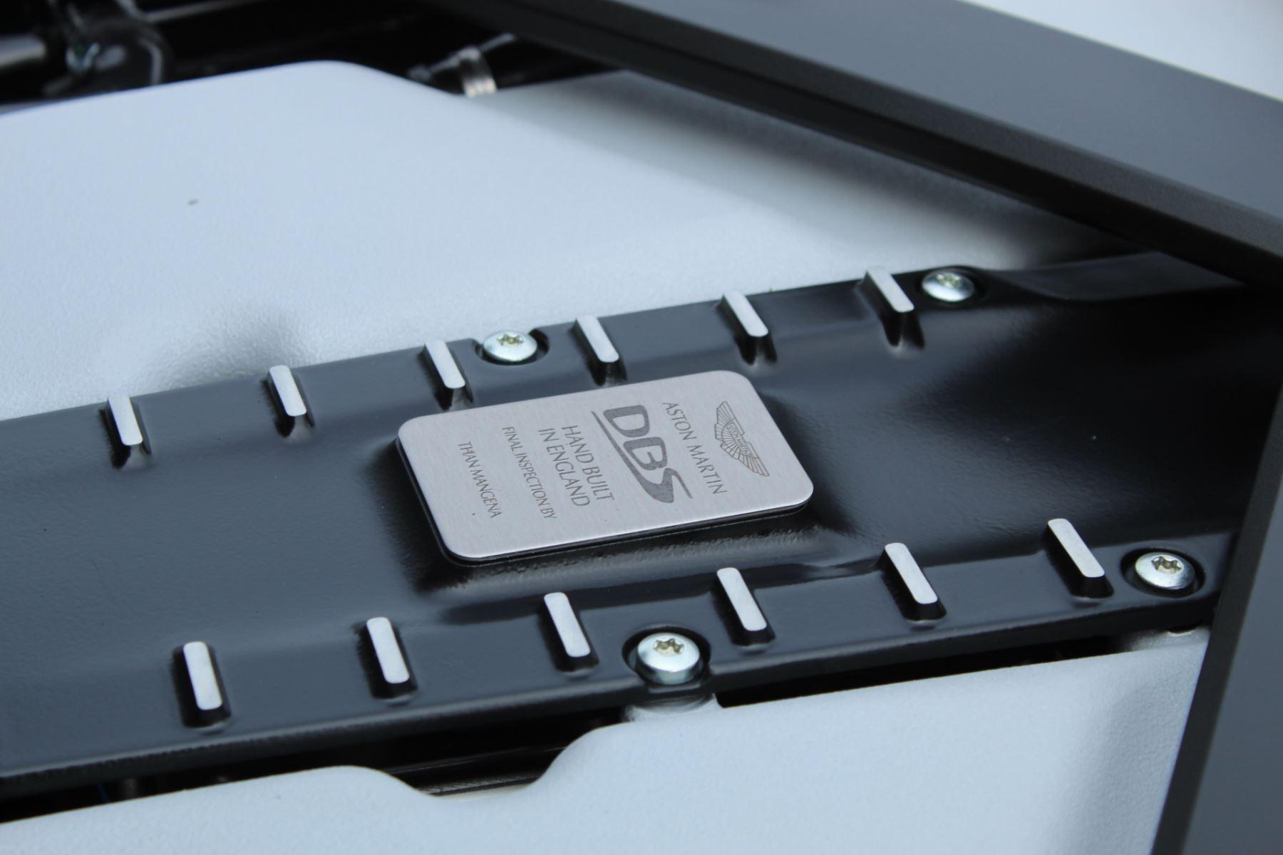 Aston Martin DBS V12 Superleggera 2dr Touchtronic image 39