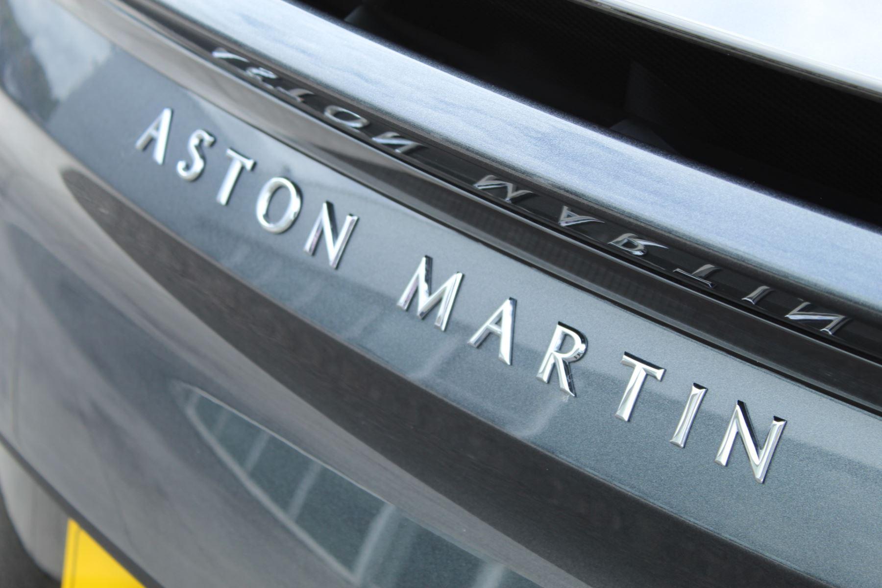 Aston Martin DBS V12 Superleggera 2dr Touchtronic image 38