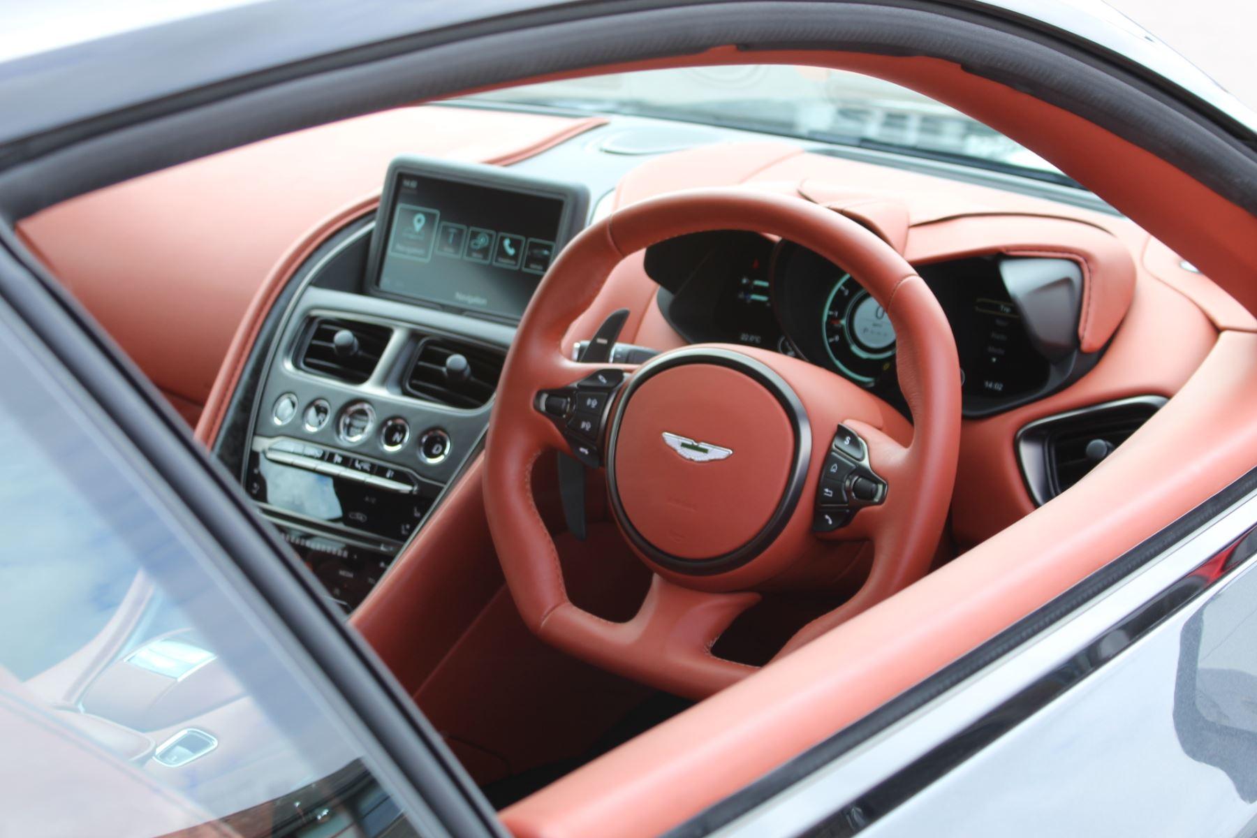 Aston Martin DBS V12 Superleggera 2dr Touchtronic image 24