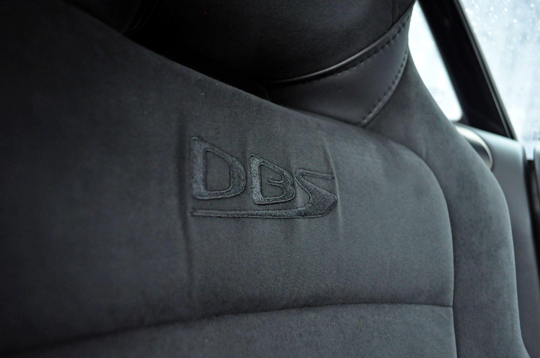 Aston Martin DBS V12 Superleggera 2dr Touchtronic image 22