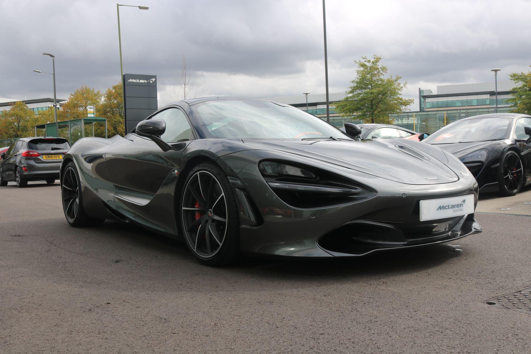 McLaren 720S Performance image 3