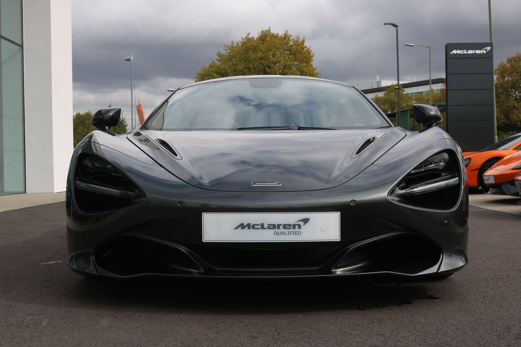 McLaren 720S Performance image 4