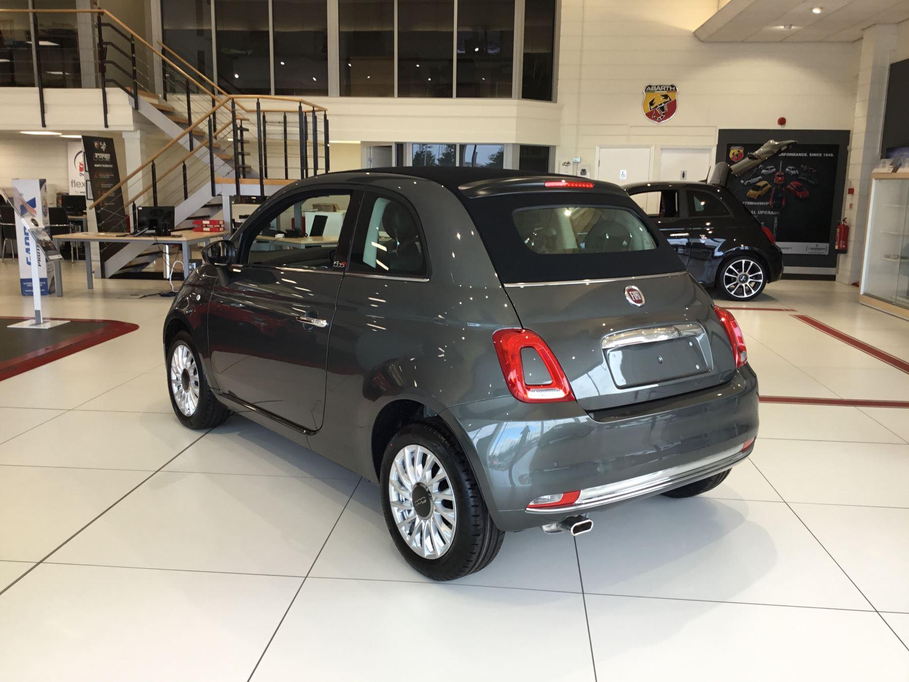 Fiat 500 1.2 Lounge 2dr image 7