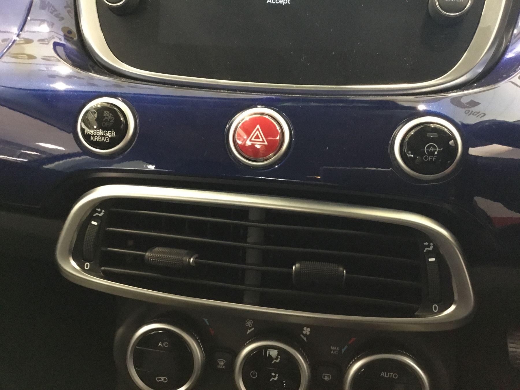 Fiat 500X 1.3 City Cross DCT image 10
