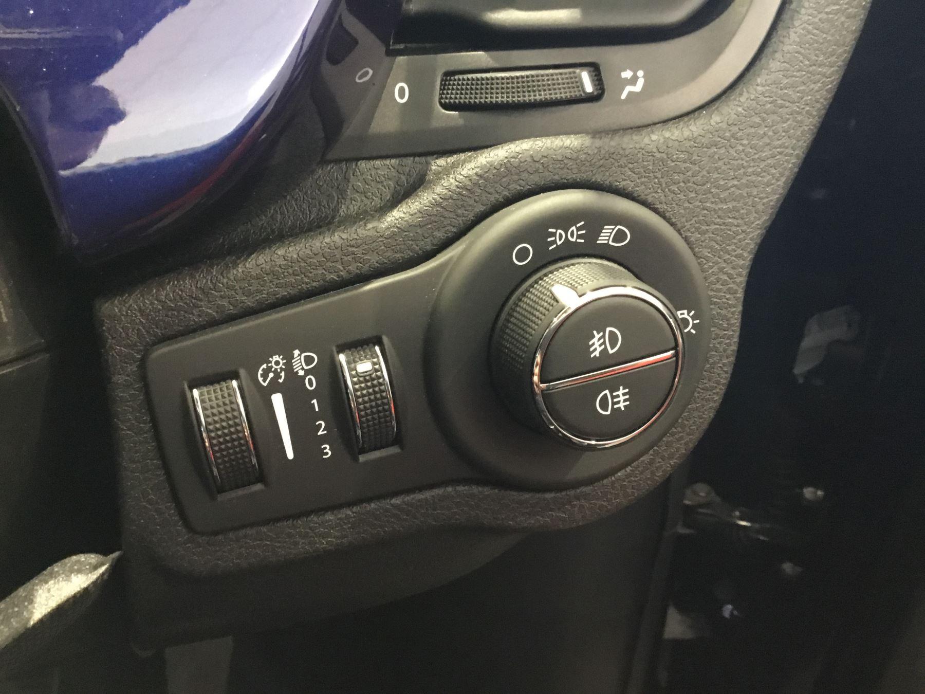 Fiat 500X 1.3 City Cross DCT image 14