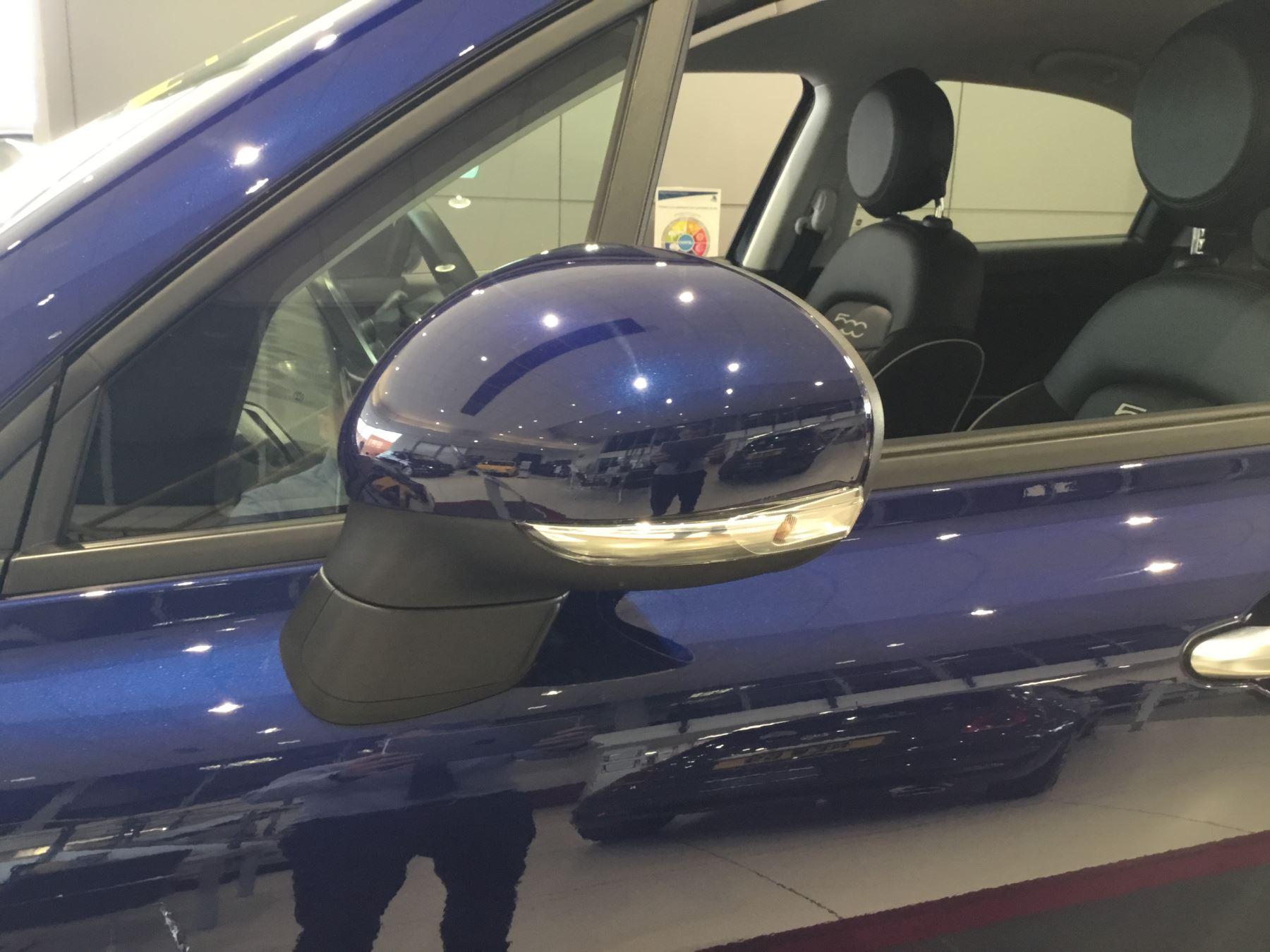 Fiat 500X 1.3 City Cross DCT image 20