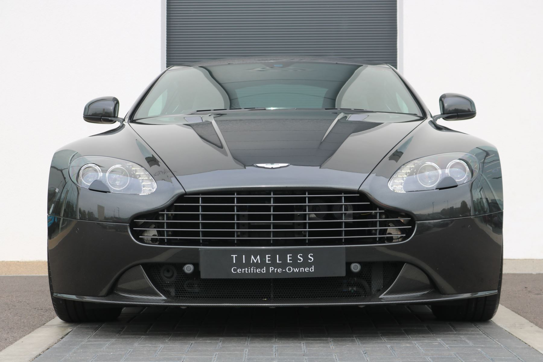 Aston Martin V8 Vantage SP10 S 2dr Sportshift 4.7 Automatic 3 door Coupe (2014) image