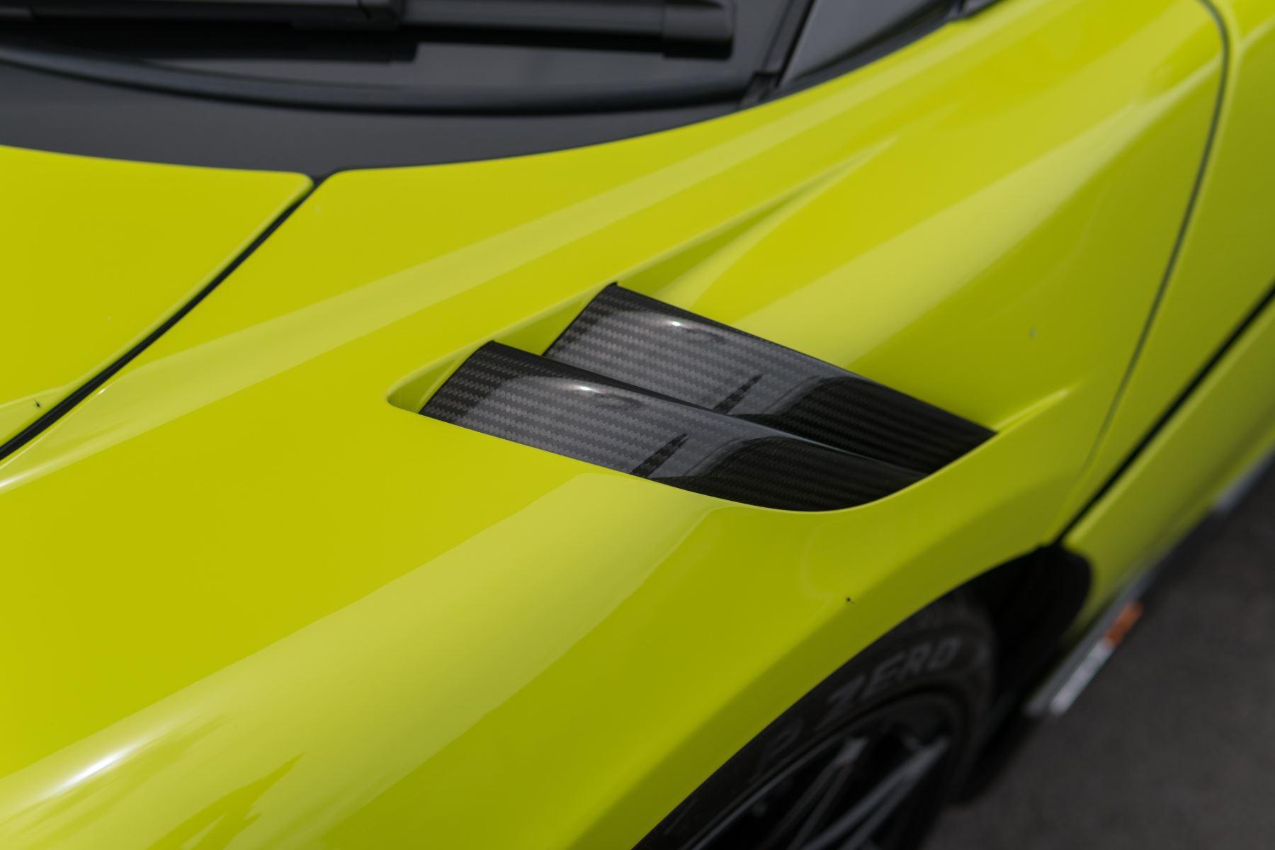 McLaren 600LT Spider Spider image 20