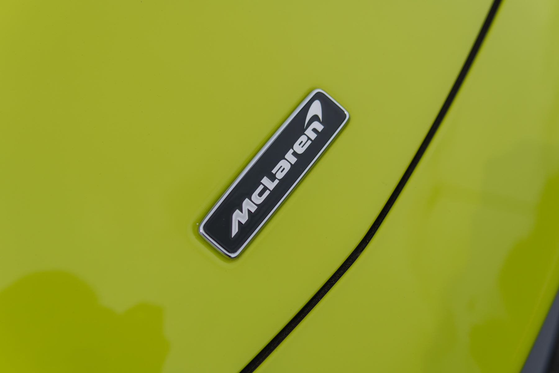 McLaren 600LT Spider Spider image 26