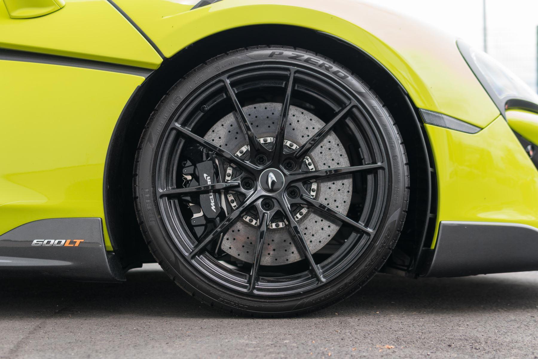 McLaren 600LT Spider Spider image 24