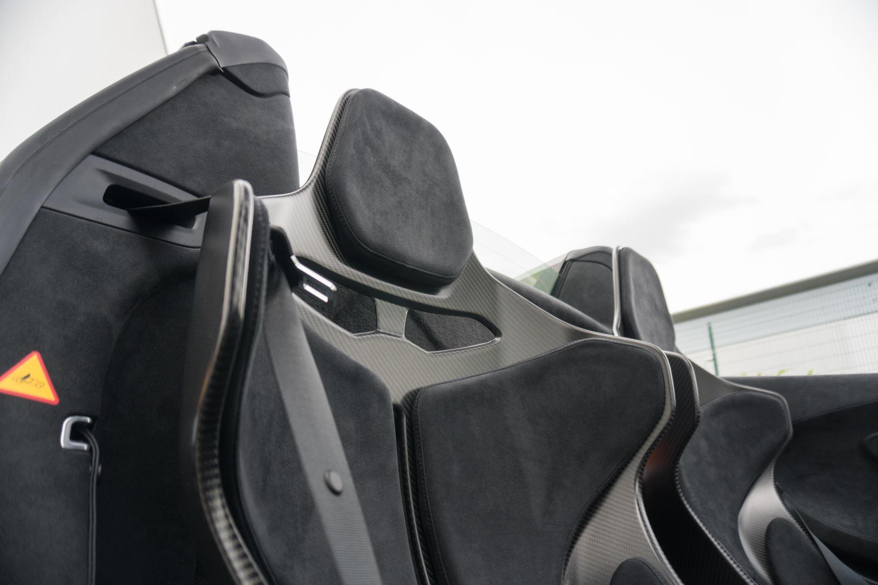 McLaren 600LT Spider Spider image 31