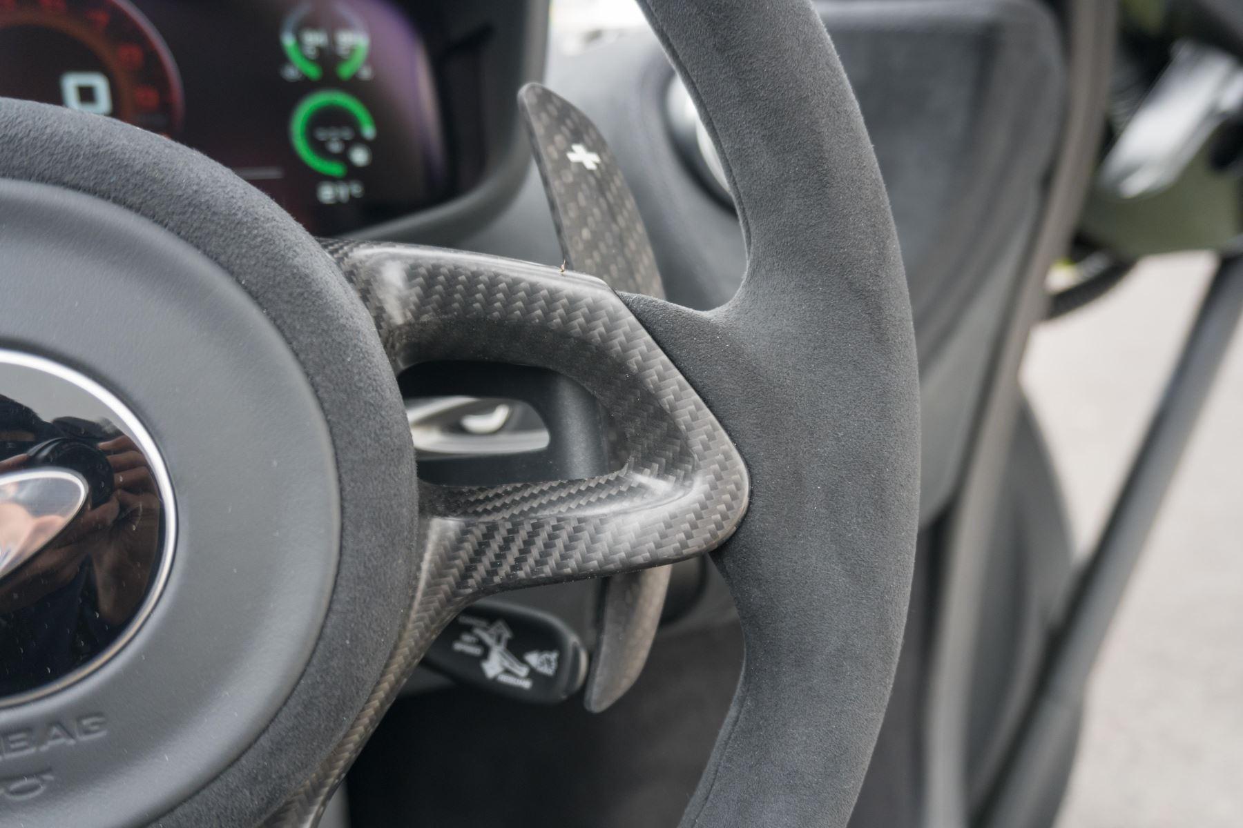 McLaren 600LT Spider Spider image 35