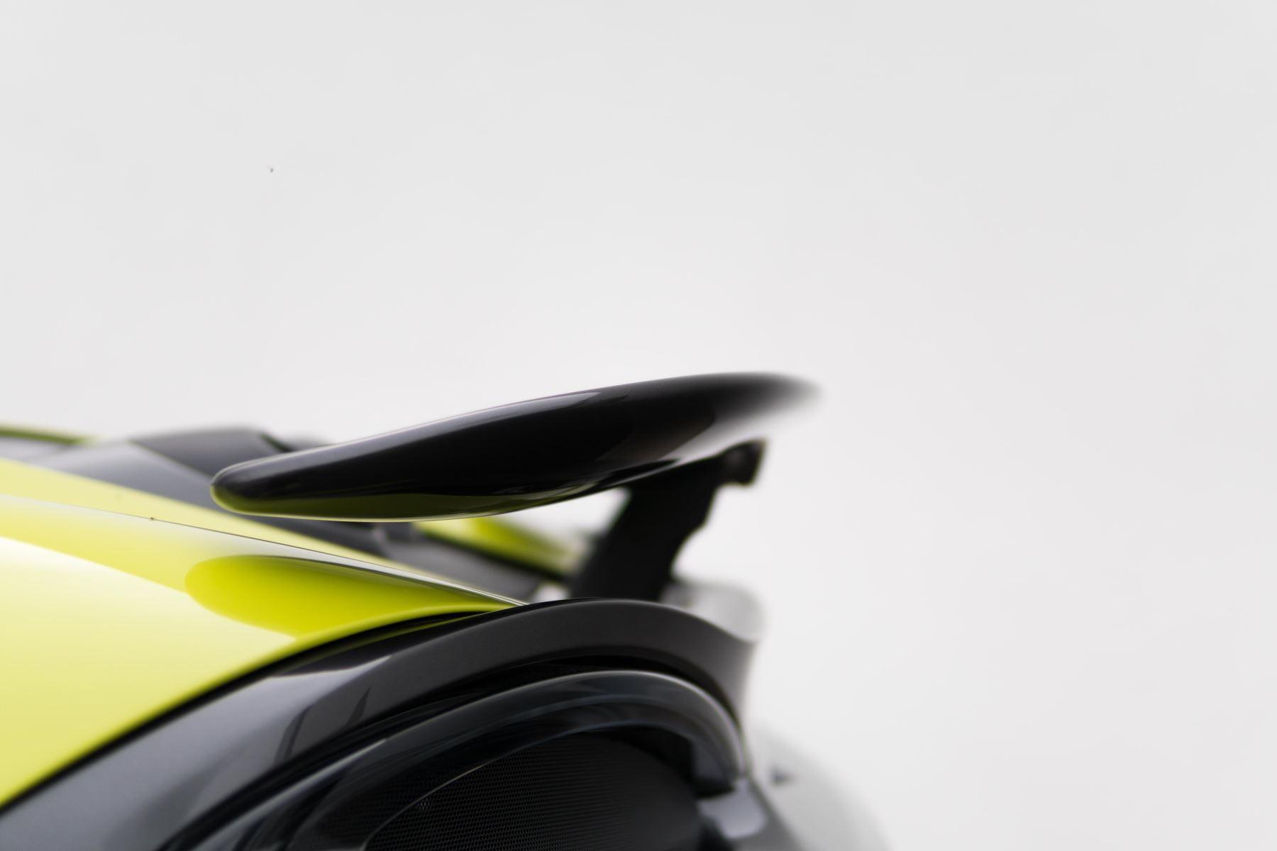 McLaren 600LT Spider Spider image 47