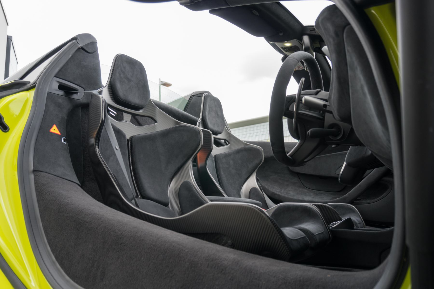 McLaren 600LT Spider Spider image 51