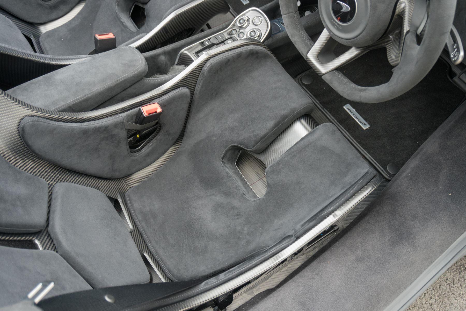 McLaren 600LT Spider Spider image 52